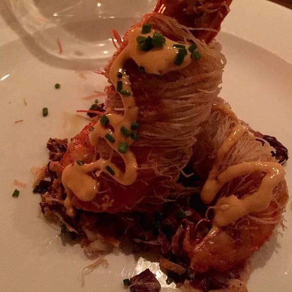 Crispy Shrimp - Prezza, Boston, MA