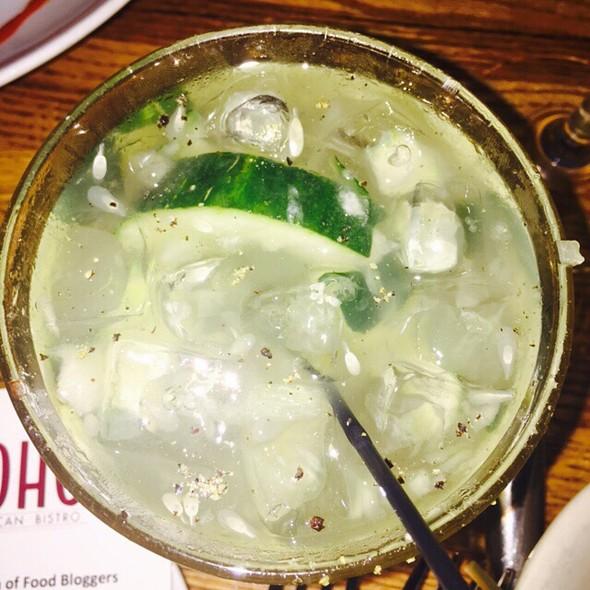 Cucumber Collins - SOHO - Atlanta, Atlanta, GA