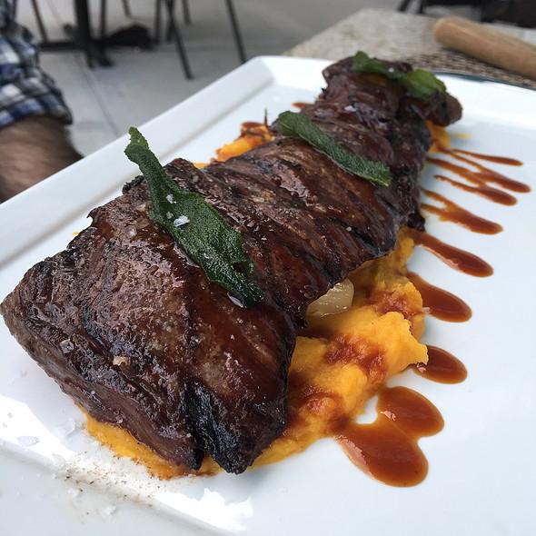 Steak - George's at Kaufman Astoria Studios, Astoria, NY