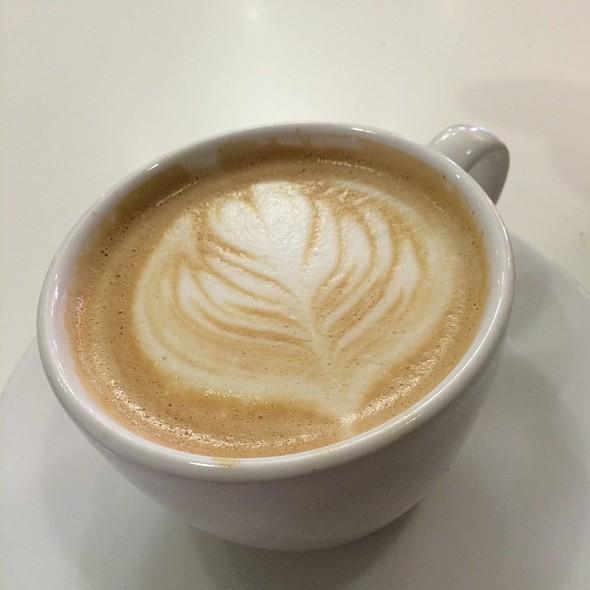 Cappuccino @ Loco Joe