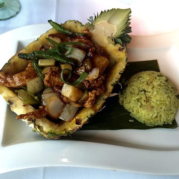 Kai Siam - Nan Thai Fine Dining, Atlanta, GA