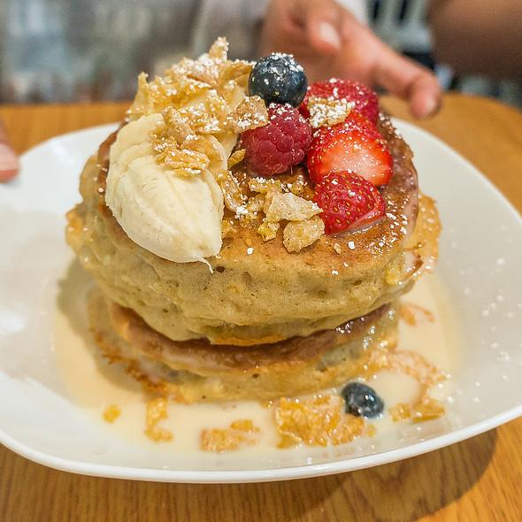 Scratch Kitchen Menu scratch kitchen and bake shop menu - honolulu, hi - foodspotting