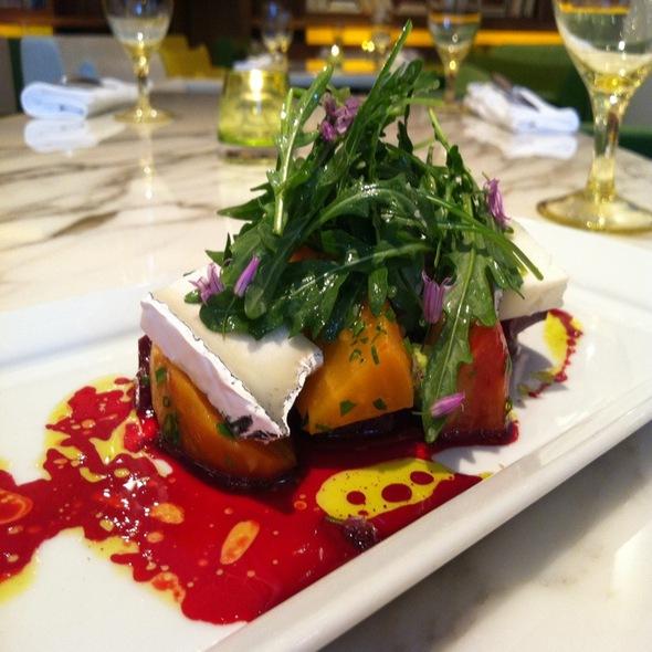 Beet Salad @ Barclay Prime