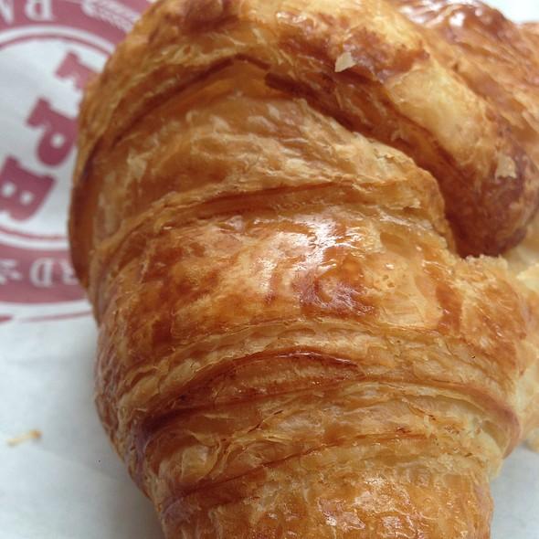 Croissant @ Francois Payard Bakery
