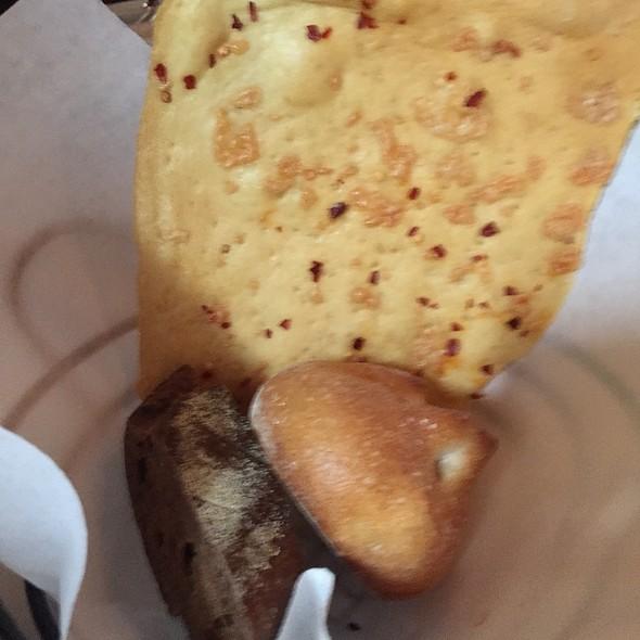 Bread Basket - Grill 23 & Bar, Boston, MA