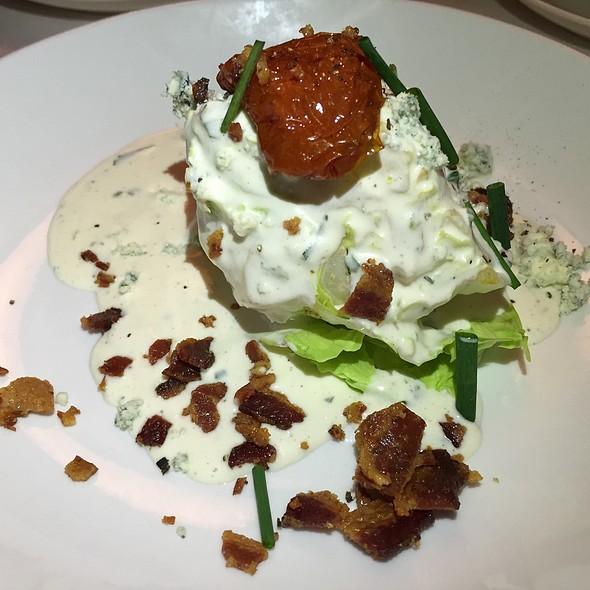 Wedge Salad @ Jax Fish House And Oyster Bar