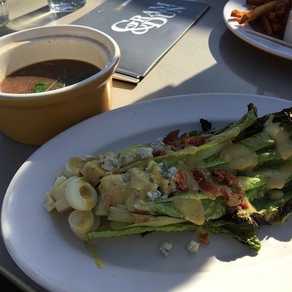 Jackson Salad @ Gram & Dun