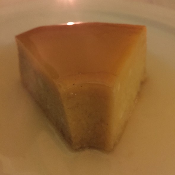 Cheesecurd Pudding