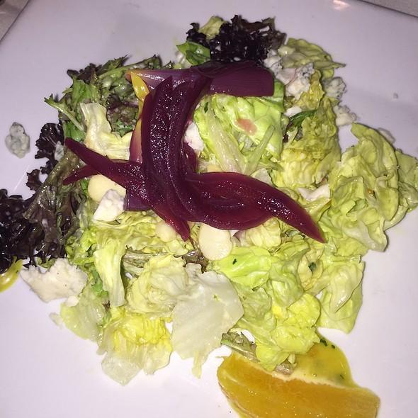 Florida Orange Salad - A La Provence, Tallahassee, FL