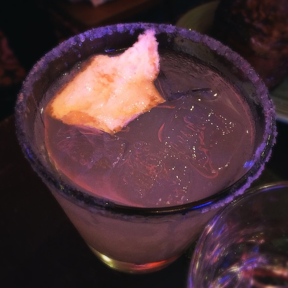 Paloma Cocktail @ Mission Cantina