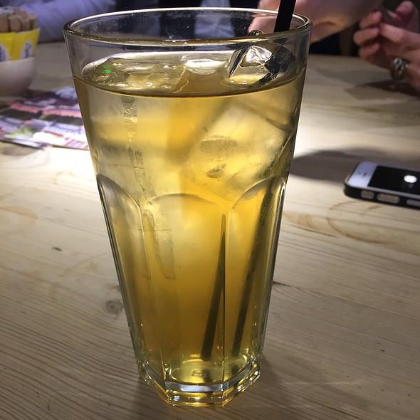 Jasmine Iced Tea