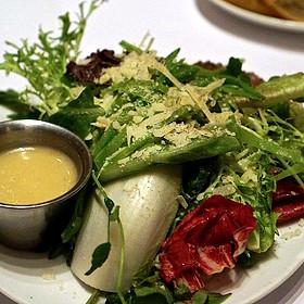 VILLAGE California Bistro & Wine Bar Restaurant - San Jose ...