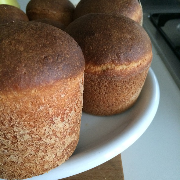 My Bread @ Home In Turin