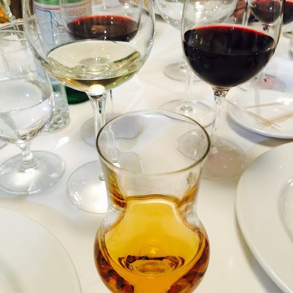 Wine Tasting - Biagio Ristorante, Toronto, ON