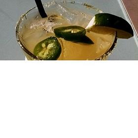 Piña-Peño Margarita