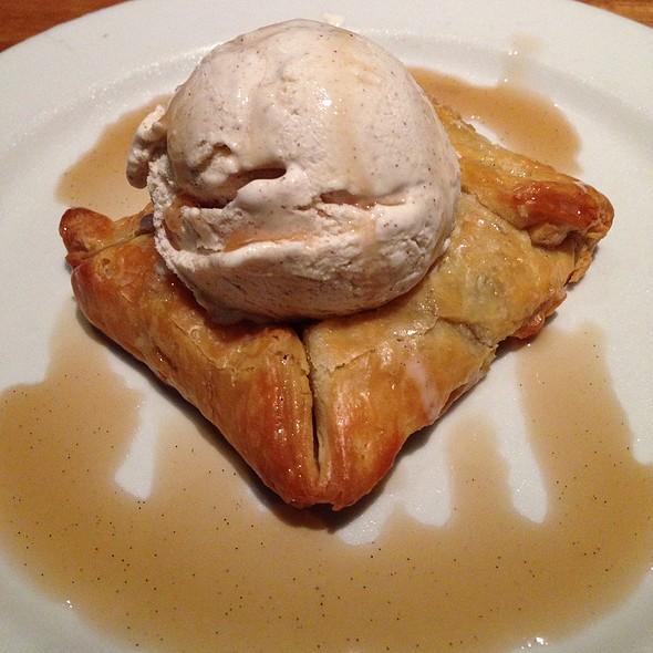Apple Croustade - Devon Seafood + Steak - Hershey, Hershey, PA