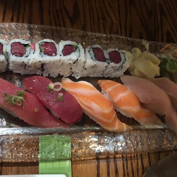 Toro Lounge - Natsumi Restaurant, New York, NY