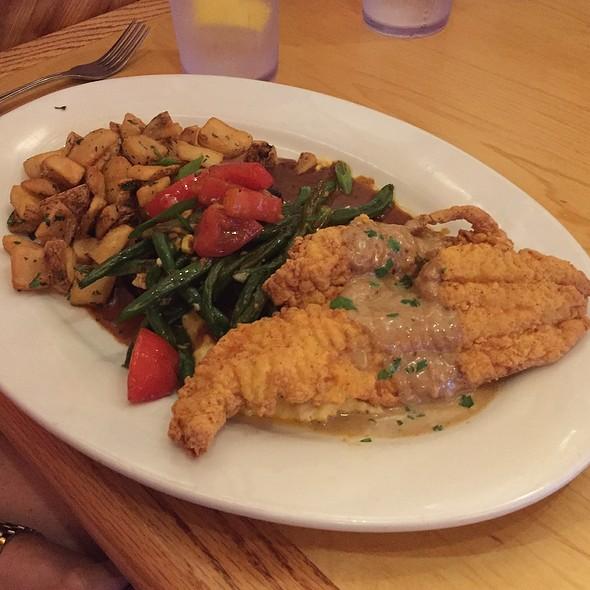 Stinky 39 s fish camp menu santa rosa beach fl foodspotting for Fish camp menu