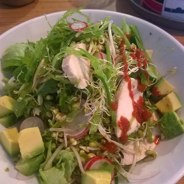 Superfood Salad @ Tom & Serg