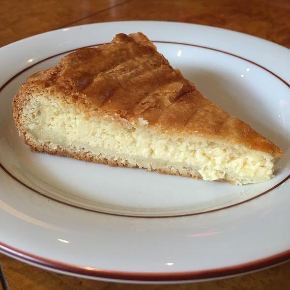 Gâteau Basque Âmâtxi @ Oyez !! P'axoa