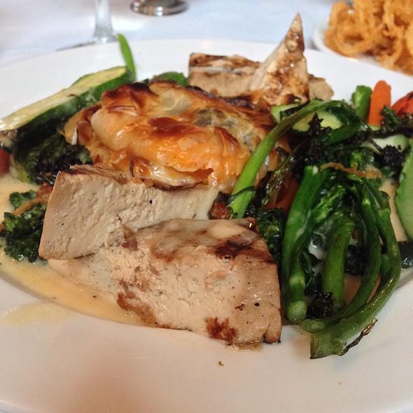 Tofu Special - Stone Creek - Montgomery, Cincinnati, OH