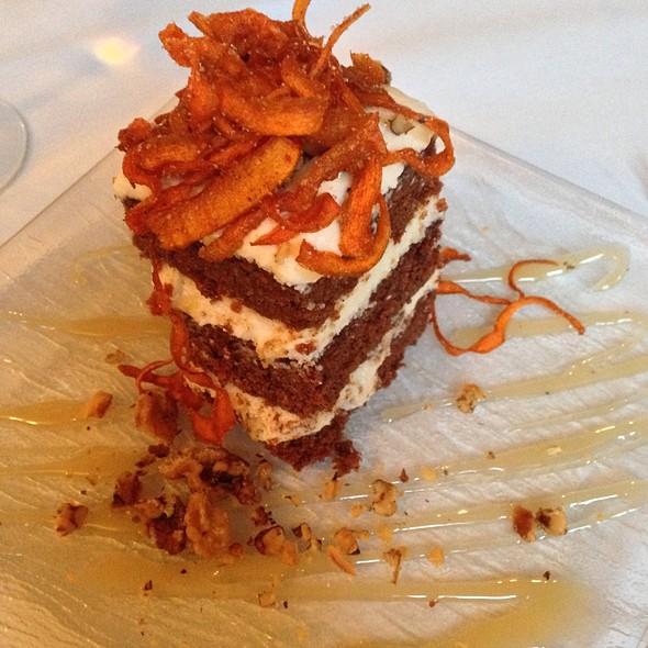 Carrot Cake - Stone Creek - Montgomery, Cincinnati, OH