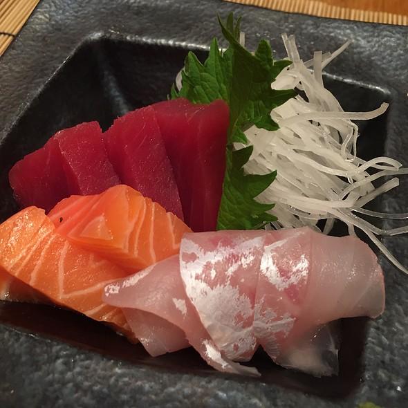 Sashimi @ Azabu