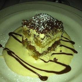 Cake - La Grotta - Richmond, Richmond, VA