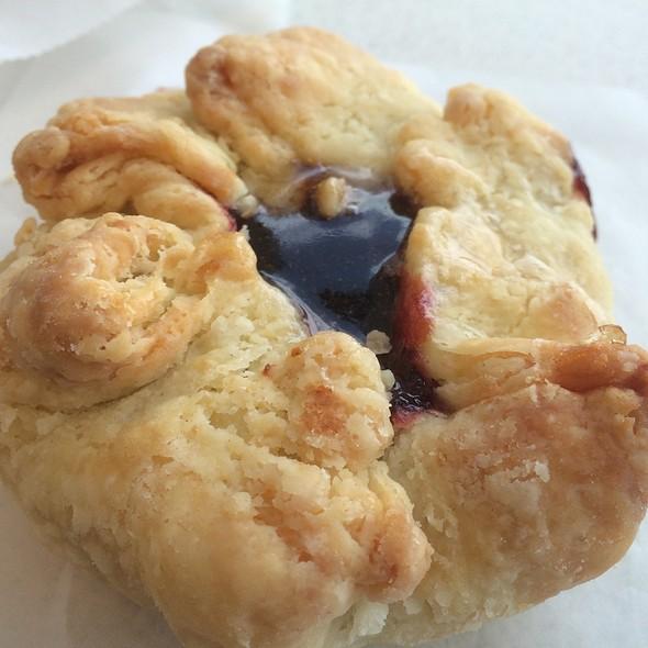 Cherry Pie @ Bliss & Co. Cupcakes
