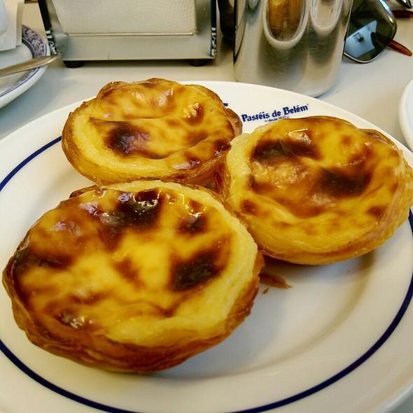 Pastéis de Belém @ Pastéis de Belém