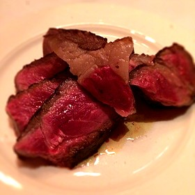 Rib Eye For 2 - CarneVino Italian Steakhouse - Palazzo Hotel, Las Vegas, NV