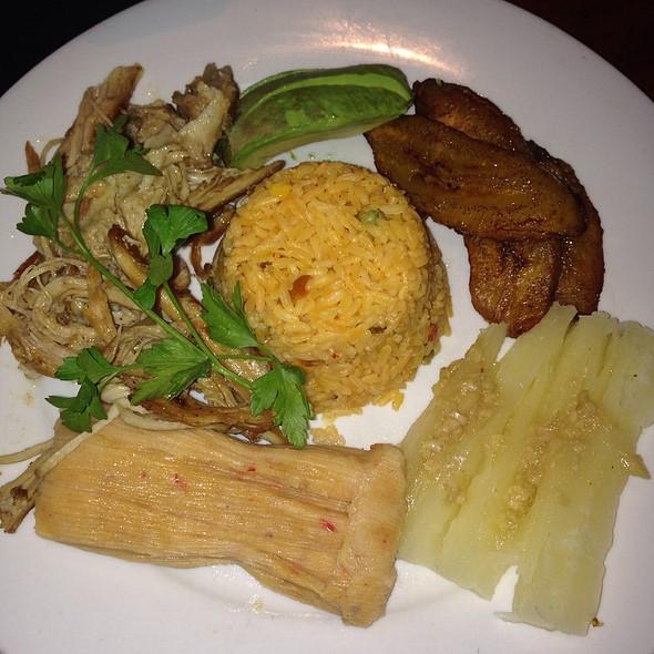 Pernil Asado - Roast Pork - Mixto, Philadelphia, PA
