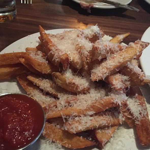 Frites @ Sycamore Restaurant Inc