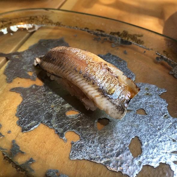 Aburi Kohada Sushi - Neta, New York, NY