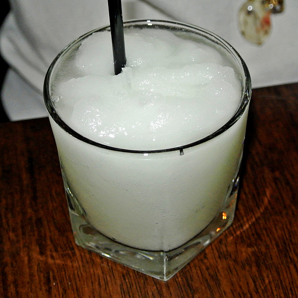 Frozen Margarita - Agave, New York, NY