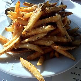 Sinner Fries