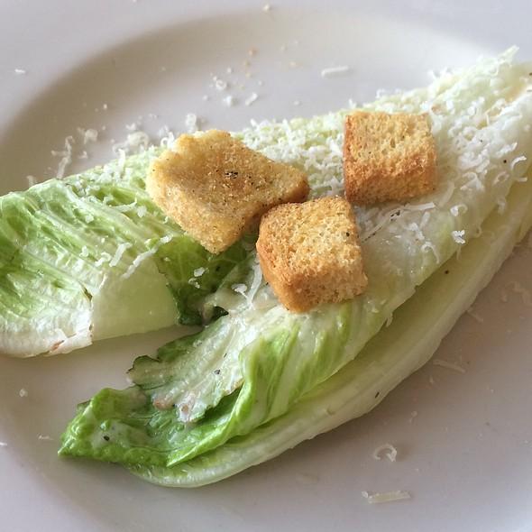 Ceasar Salad - JJ Astor, Duluth, MN
