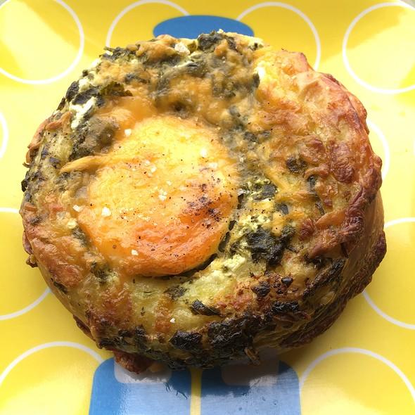 Egg Challah