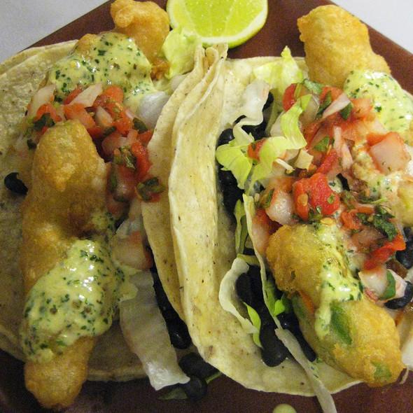 Tacos @ SWB @ the Hyatt Regency Austin