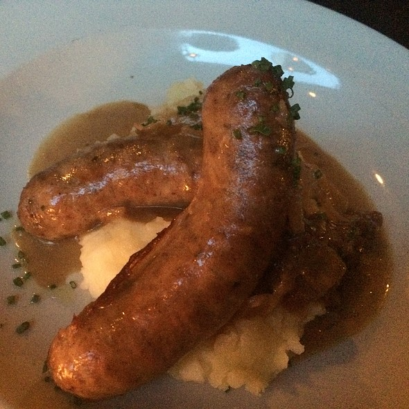 Bangers and Mash - Highlands, New York, NY
