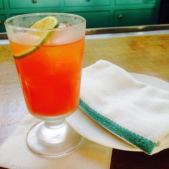 Rum Punch - Sunny Spot, Venice, CA