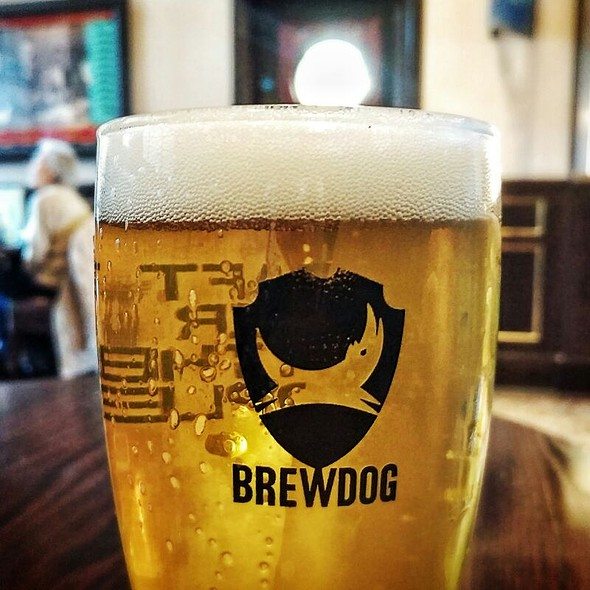 Brewdog This. Is. Lager. @ The Picture House