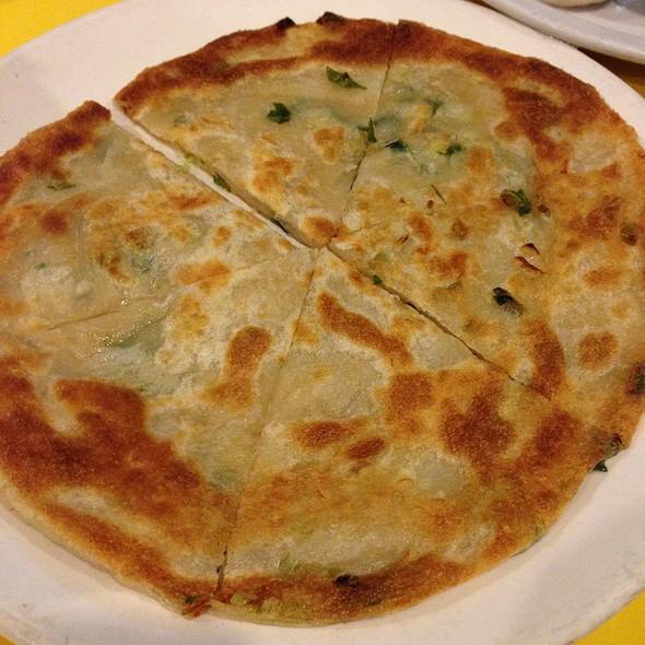 onion pancake