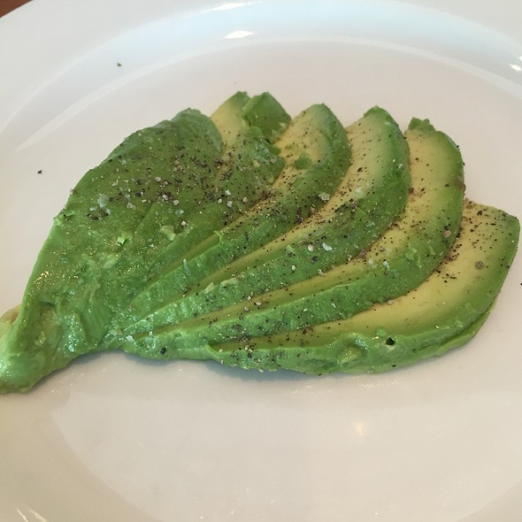 Avocado - LARK on the Park, Dallas, TX