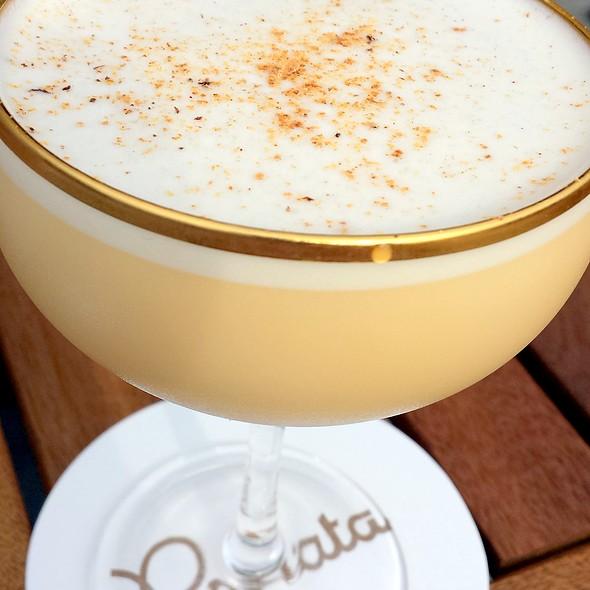 Cocktail @ Renata