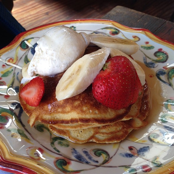 pancakes - Olio e Più, New York, NY