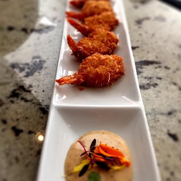 Coconut Shrimp - The Venue Sushi Bar & Sake Lounge, Palm Desert, CA