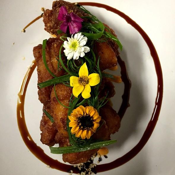 Chicken Karaage - The Venue Sushi Bar & Sake Lounge, Palm Desert, CA