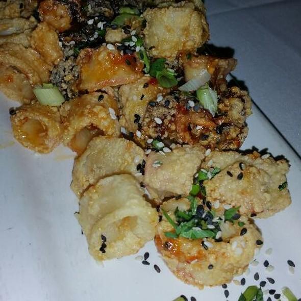 Sweet Chili Calamari - 333 Pacific - Steaks & Seafood, Oceanside, CA