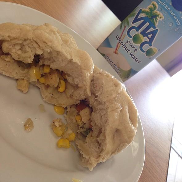 Vegan Manapua